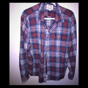 Great condition lucky brand XL Long sleeve shirt